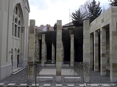 Holocaust Museum Exhibits