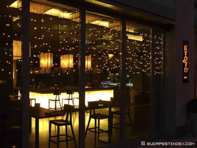 Restaurants Near Roosevelt Island Dc