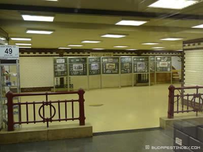 underground railway museum budapest blog what to do and